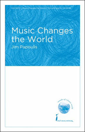 Music Changes the World Thumbnail