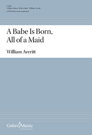 A Babe is Born All of a Maid