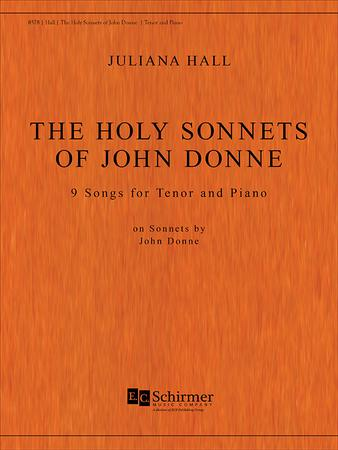 The Holy Sonnets of John Donne