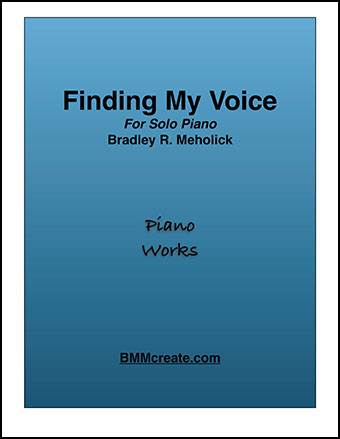 Finding My Voice