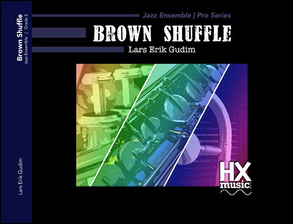 Brown Shuffle Thumbnail