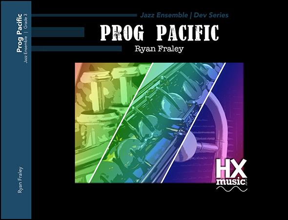 Prog Pacific