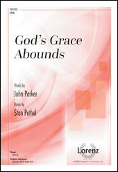 God's Grace Abounds