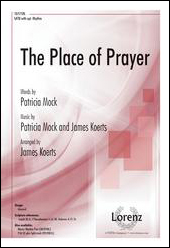 The Place of Prayer
