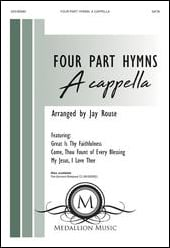Four Part Hymns