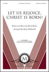 Let Us Rejoice, Christ is Born!