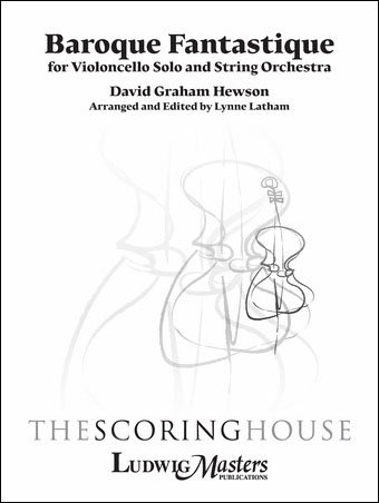 2018 Editors Choice Selections For String And Full Orchestra