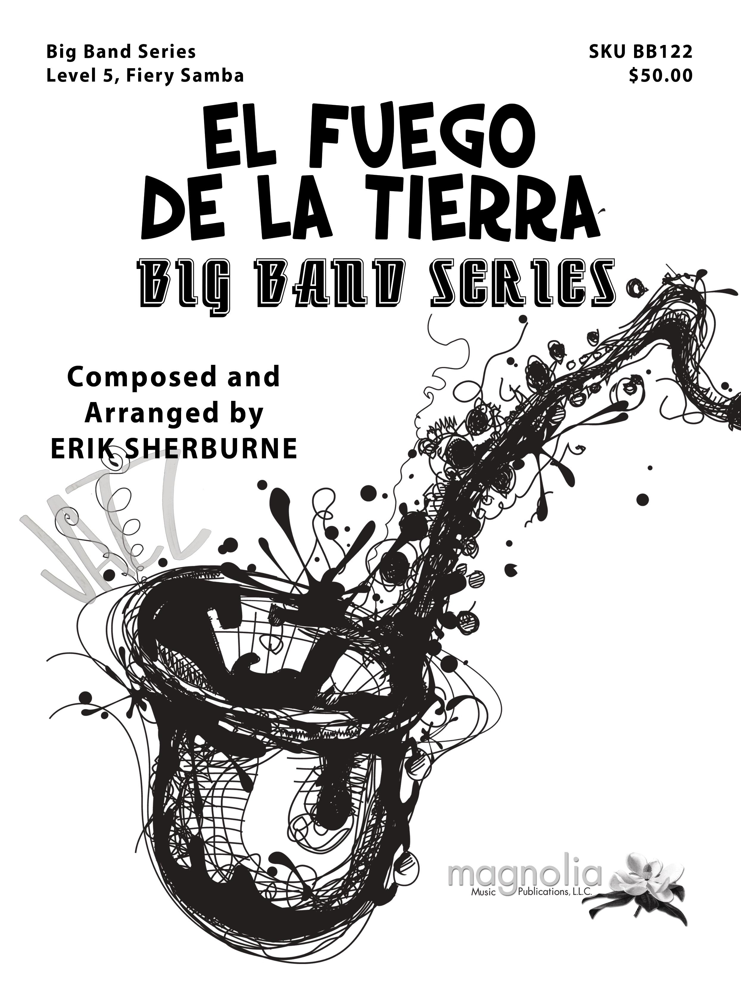 Latin Jazz Ensemble Charts | Sheet music at JW Pepper