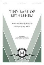 Tiny Babe of Bethlehem