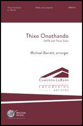 Thixo Onothando