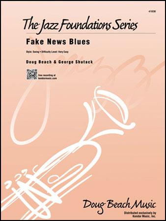 Fake News Blues