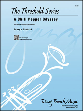 A Chili Pepper Odyssey