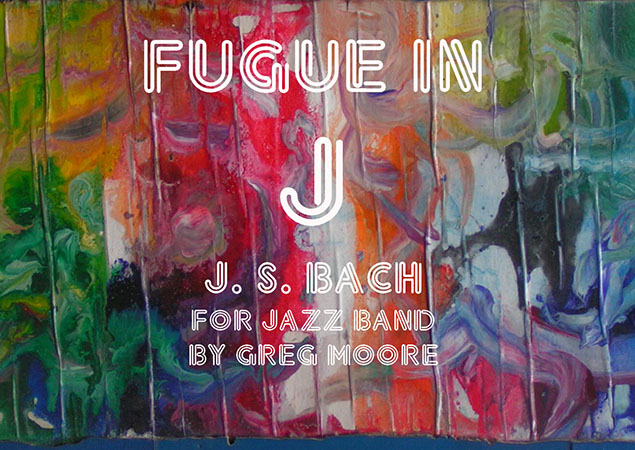 Fugue in J