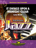 It Swings Upon a Midnight Clear jazz sheet music cover