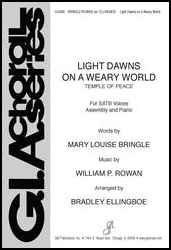 Light Dawns on a Weary World