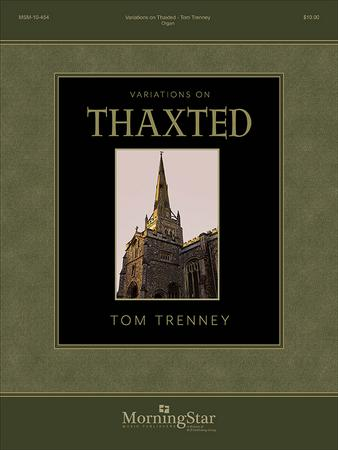 Variations on Thaxted
