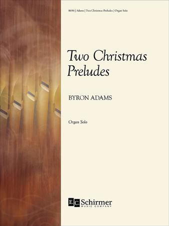 Two Christmas Preludes