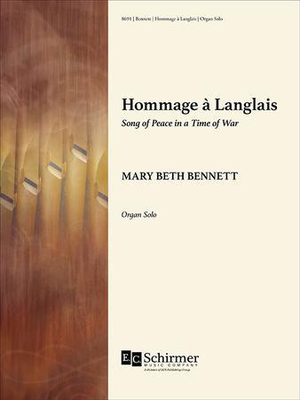 Hommage a Langlais