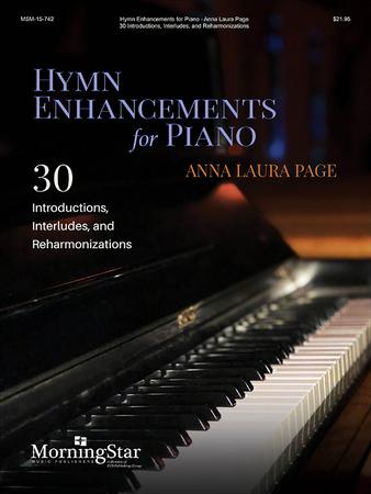 Hymn Enhancements for Piano