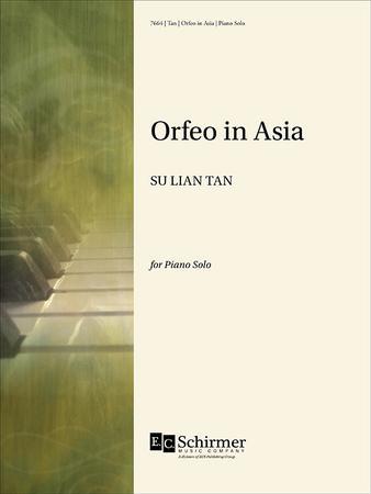 Orfeo in Asia