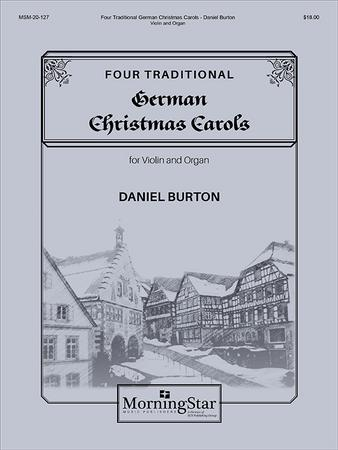 Four Traditional German Christmas Carols