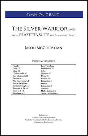 The Silver Warrior