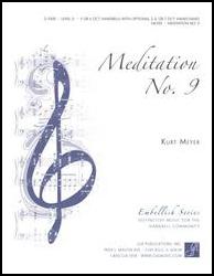 Meditation #9
