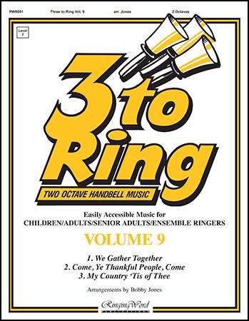 Three to Ring #9