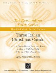 Three Italian Christmas Carols
