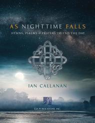 As Nighttime Falls
