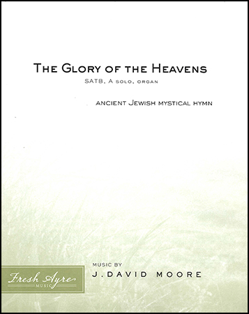 The Glory of the Heavens