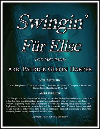 Swingin' Fur Elise