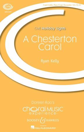A Chesterton Carol