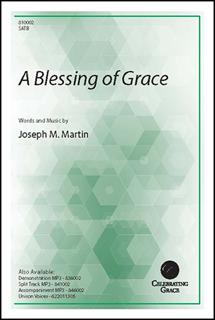 A Blessing of Grace
