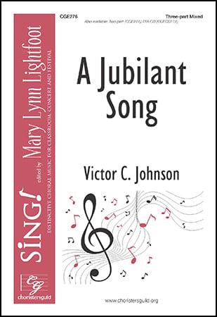 A Jubilant Song Thumbnail