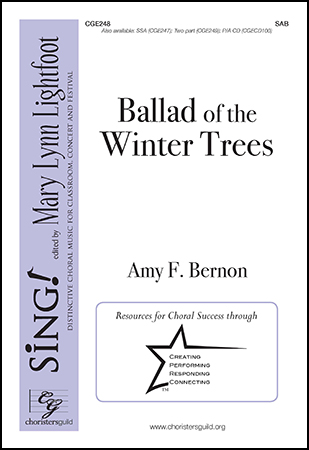 Ballad of the Winter Trees Thumbnail