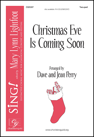 Christmas Eve is Coming Soon