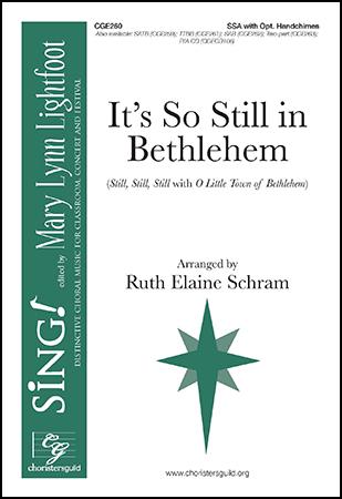 It's So Still in Bethlehem