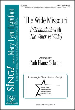The Wide Missouri Thumbnail