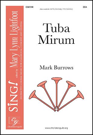 Tuba Mirum Thumbnail