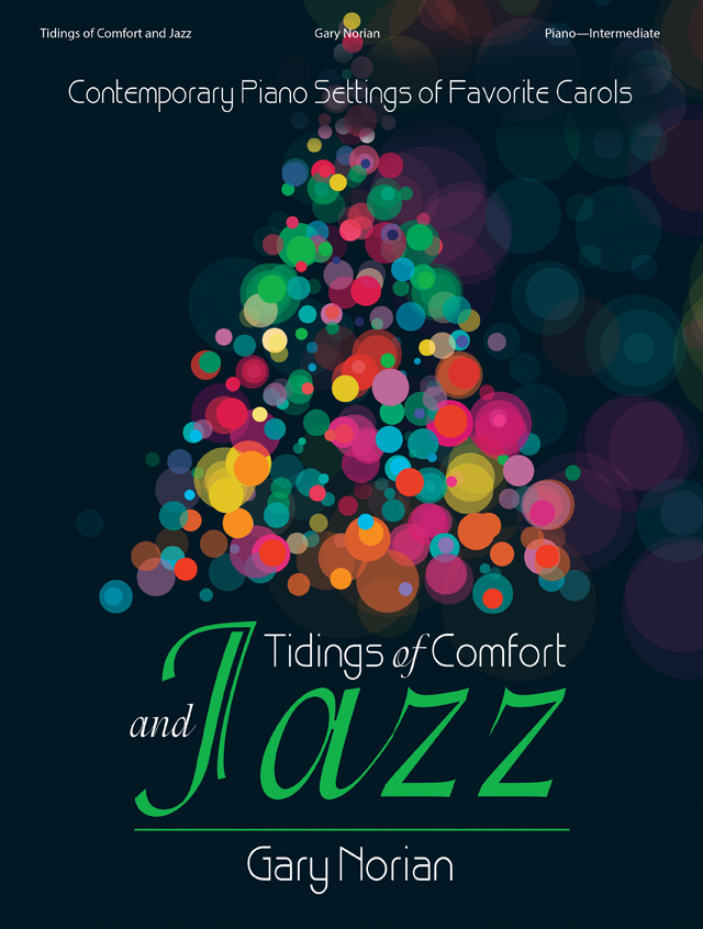 Tidings of Comfort and Jazz