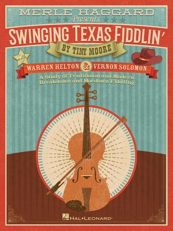 Swinging Texas Fiddlin'