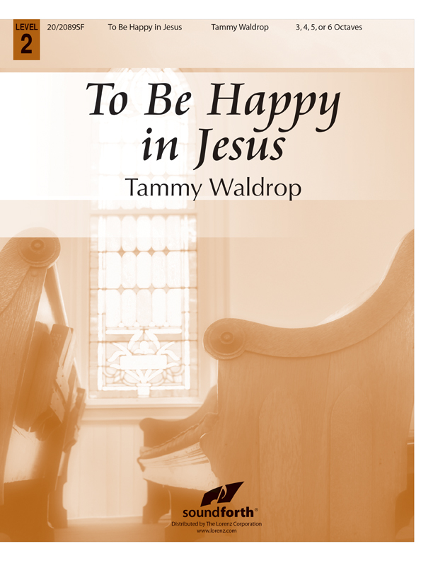 To Be Happy in Jesus