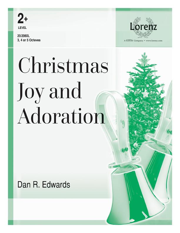 Christmas Joy and Adoration