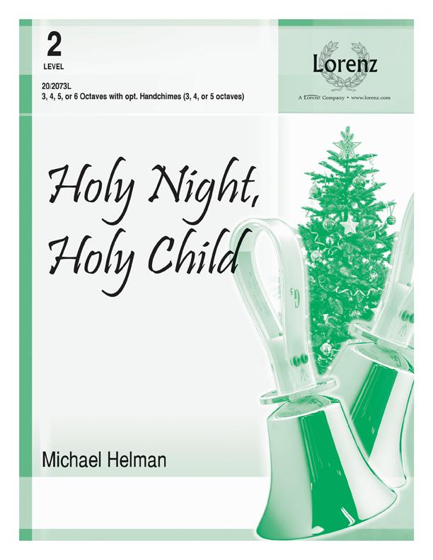 Holy Night, Holy Child