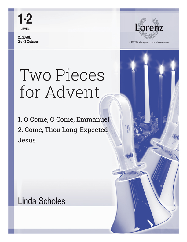 Two Pieces for Advent