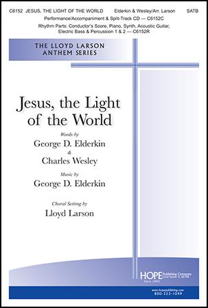 Jesus the Light of the World