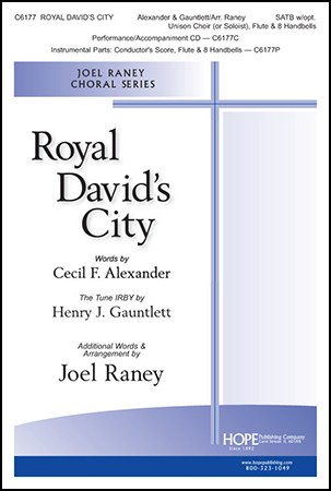 Royal David's City