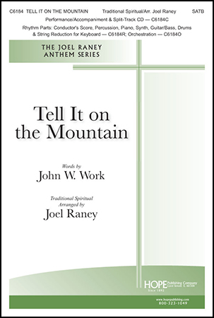 Tell It on the Mountain