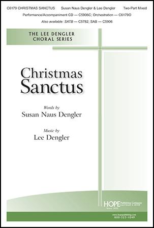 Christmas Sanctus Thumbnail